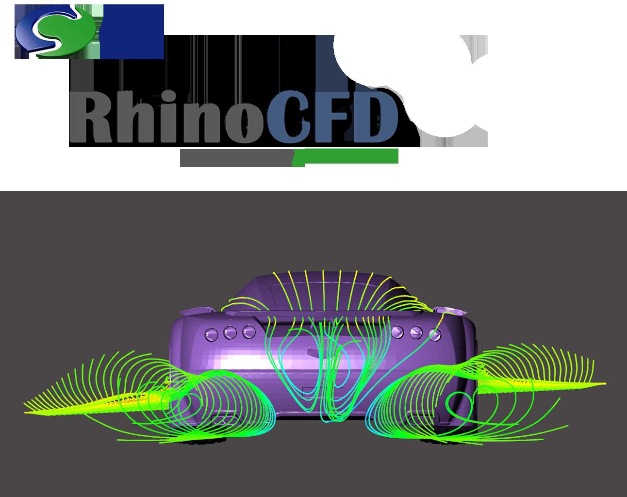 CHAM | RhinoCFD Tutorials