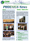 PHOENICS News Autumn / Winter2013