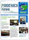 PHOENICS News Autumn 2014