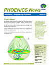 PHOENICS Newsletter Summer 2017